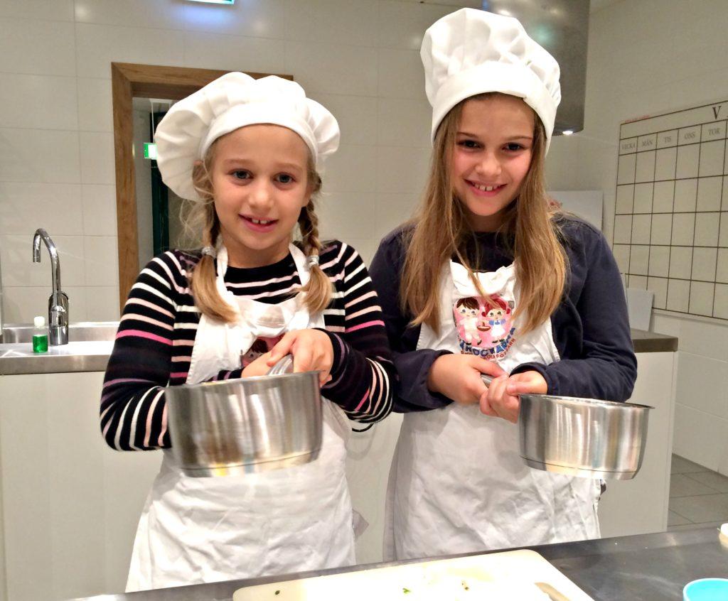matlagningsskola