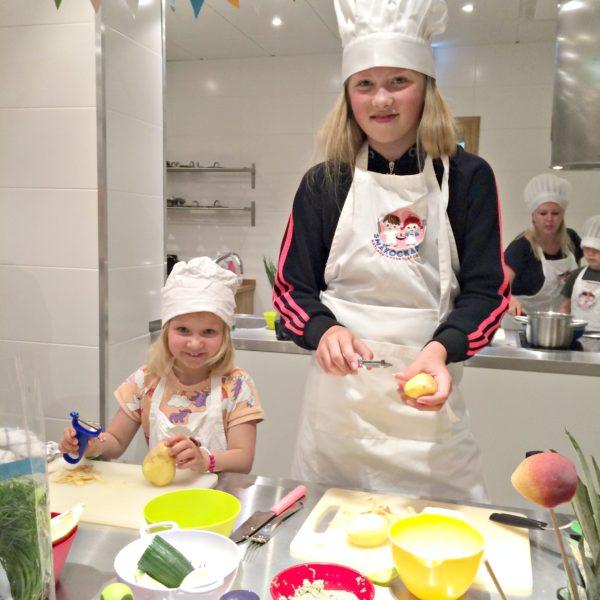 matlagningsskolan