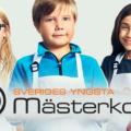Sök till Sveriges Yngsta Mästerkock