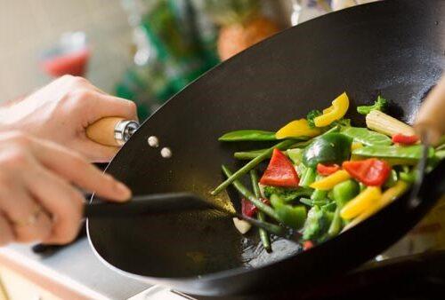 Matlagningskurs för singlar