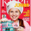Småkockarnas Kockskola i Kupé Junior